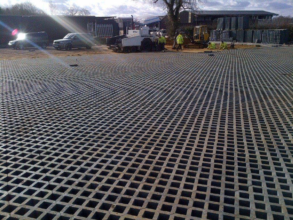 Total Surfacing Solutions foundations