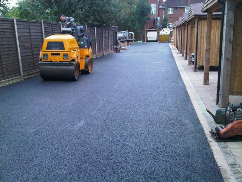 Total Surfacing Solutions rollers