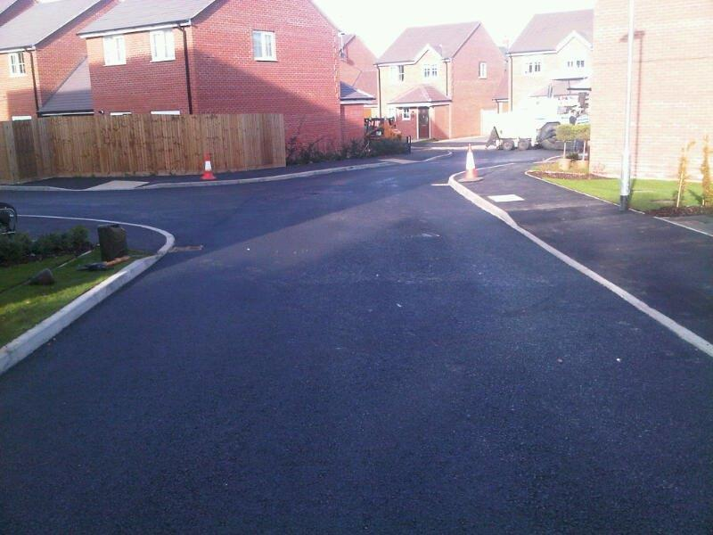 Total Surfacing Solutions new builds