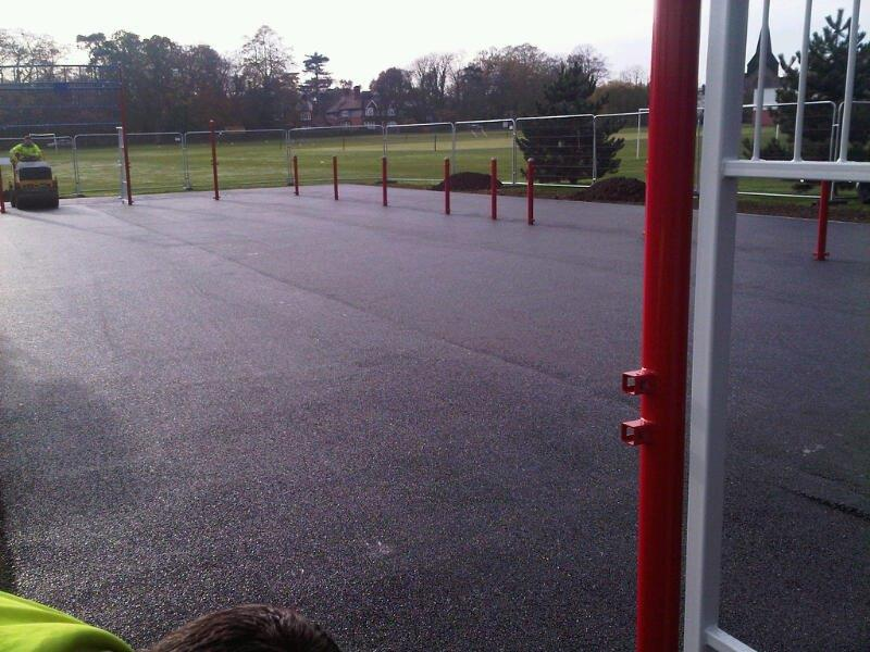 Total Surfacing Solutions kids playground 3