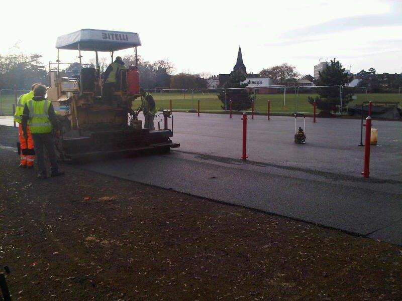 Total Surfacing Solutions kids playground 2