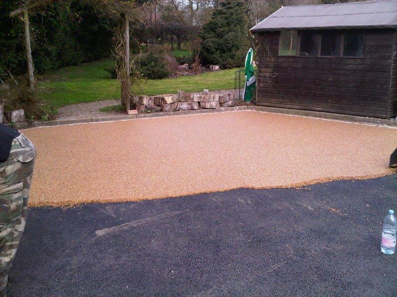 Total Surfacing Solutions resin 10