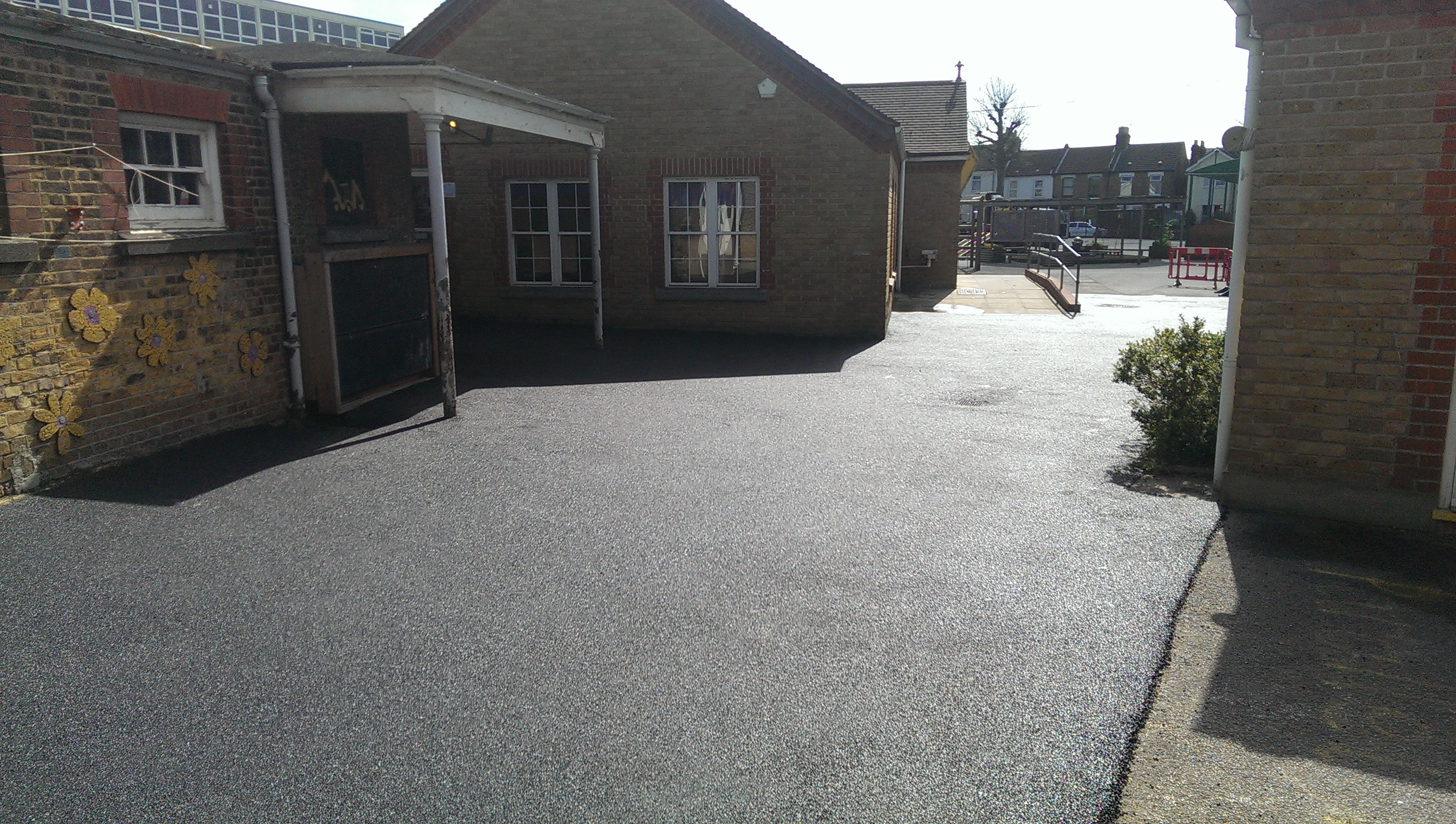Total Surfacing Solutions playground