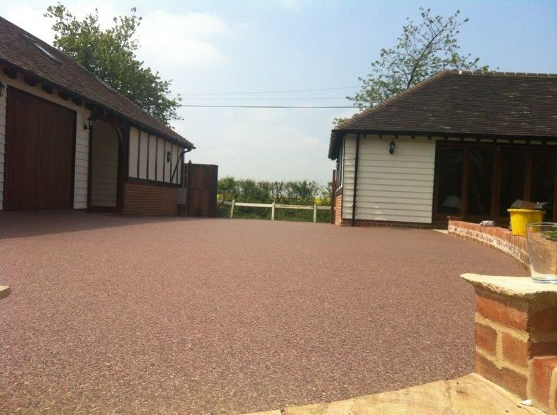 Total Surfacing Solutions resin 5