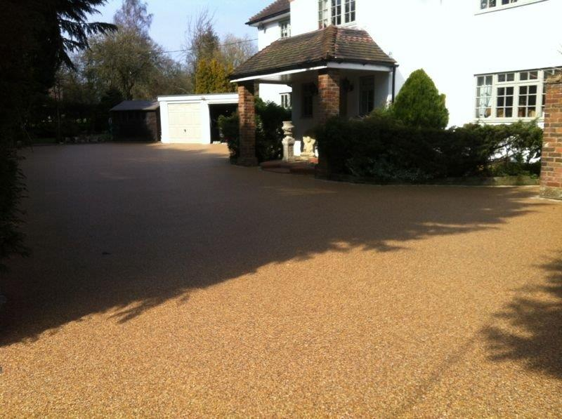 Total Surfacing Solutions resin 6