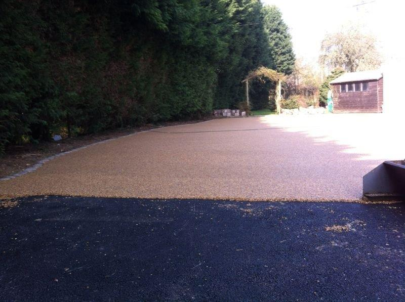 Total Surfacing Solutions resin 3
