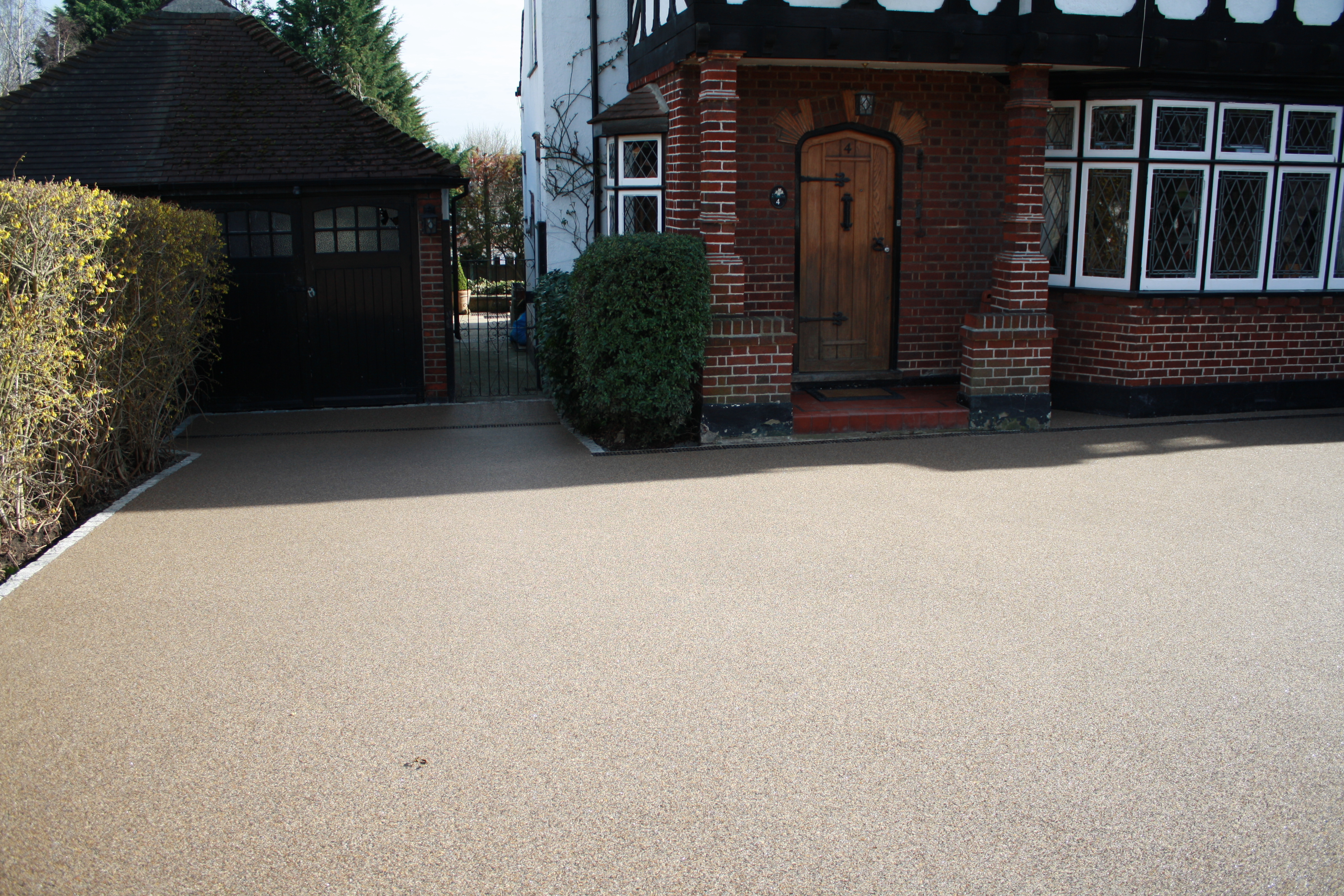 Total Surfacing Solutions westfield